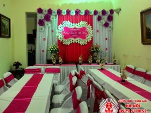 phông lụa cưới, phong lua cuoi, phông hoa giấy, phong hoa giay, phông hoa giấy đám cưới, phong hoa giay dam cuoi